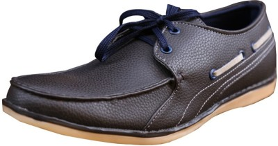 Oxford Professional002 Casual Shoes