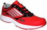 ADZA Running Shoes (Red)