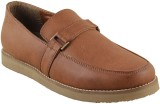Ziera Loafers (Brown)