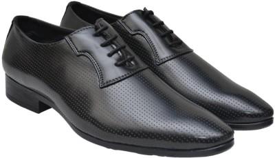 Contablue London Lace Up Shoes