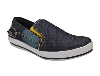 TURISMO Canvas Shoes