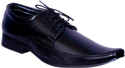Smoky Style Formal Lace Up Shoes