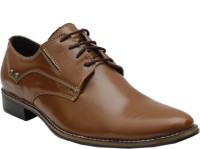 PFC Dynamic Lace Up Shoes
