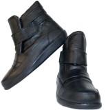 ANP Hunk Boots (Black)