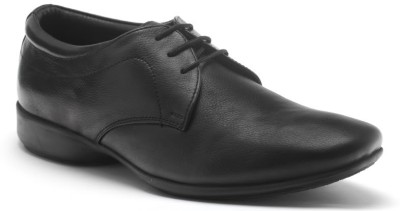 Egoss Comforts Lace Up Shoes