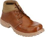 Prime Boots (Tan)