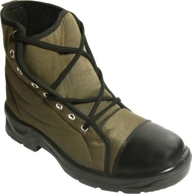Fuel Jungal Boots