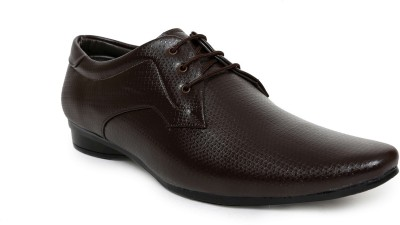 Romanfox 100018-Formal-Brown Party Wear