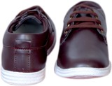 ADC Casual Shoes (Brown)