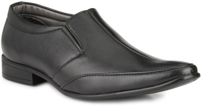 Westport JACKSON21BLK Slip On Shoes