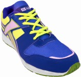 Proase Running Shoes (Blue, Green)