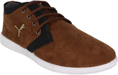gfox-ford pooma Casual Shoes