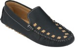 Marvelous Loafers (Black)