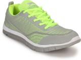 Slazenger Eros Running Shoes (Grey)