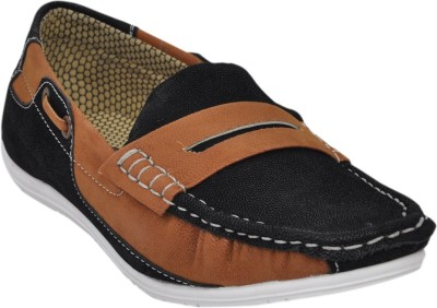 Altek Party Nite Loafers