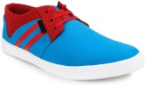 Zovim Sneakers (Red)
