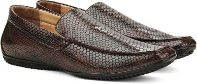Bata JAMIE Loafers(Brown)
