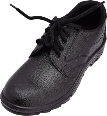 Tek-Tron Barrier Pu Sole Safety Shoes