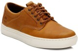 Timberland Mens Wheat Leather Oxford Sho...
