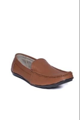 Om Overseas Loafers