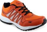 Amage Walking Shoes (Orange)