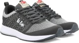 Lee Cooper Running Shoes (Grey, White)