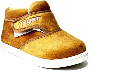 Amvi Tiger Mouse Casual Shoes