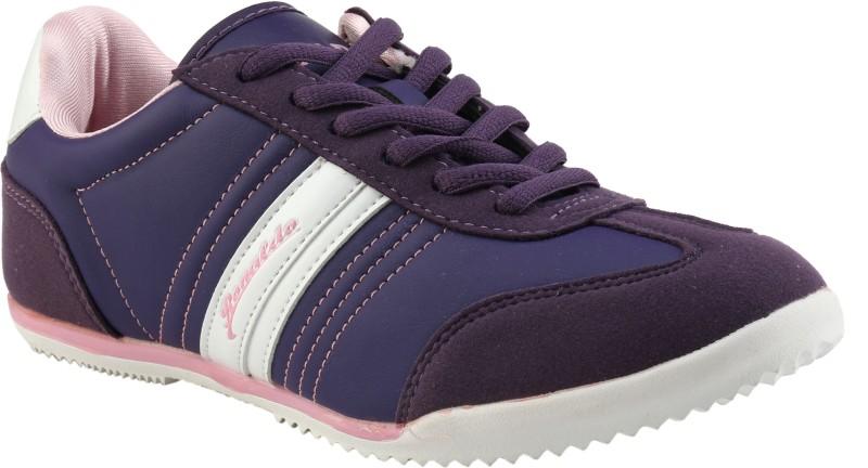 Ronaldo Rihanna Running Shoes(Purple)