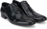Kenneth Cole Lace Up (Black)
