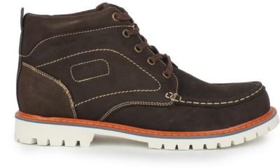 Delchi Boots