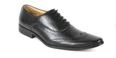 Toruzzi Classic Brogue Shoe Lace Up Shoes