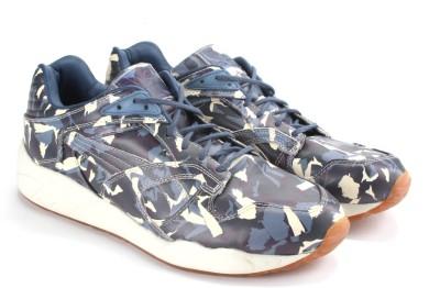 Puma XS-850 x BWGH CAMO Men Sneakers at flipkart
