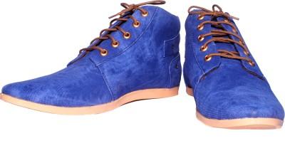 Eldorph Boots