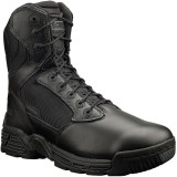 Magnum Stealth Force 8.0 Side Zip Boots ...