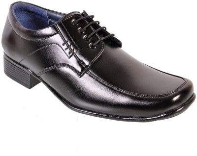 Jolly Jolla Wobler Lace Up Shoes