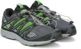 Salomon Running Shoes (Grey)