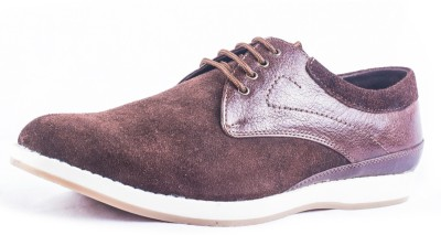 Tanny Shoes Brown Casual Shoes