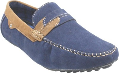 Jack Don Comfertable Loafers