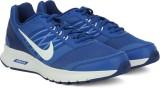 Nike Men Running Shoes (Blue)