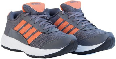 Density Boxer Running Shoes