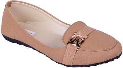 Goyal Tan Casual Loafers(Tan)