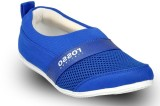 Rosso Italiano Loafers (Blue)
