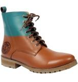 Style Centrum Boots (Tan)