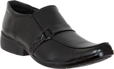 Blue-Tuff Galio Slip On Shoes