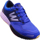W-Liberty L-19 Walking Shoes (Blue)