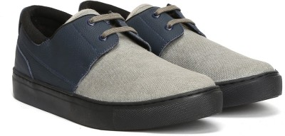 Ruosh Sneaker(Grey) at flipkart
