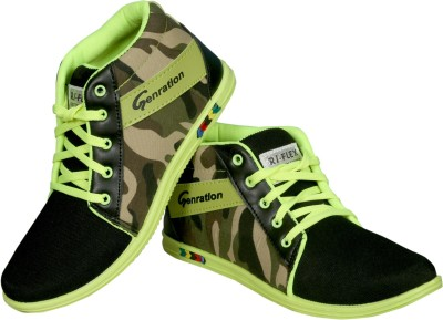 Delux Look Generation Casual Shoes