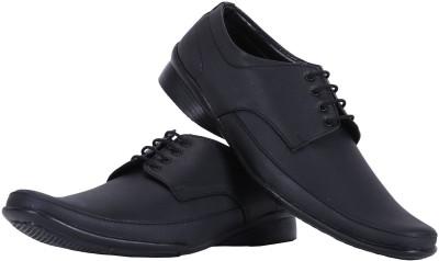 Contablue LU Dutchman Lace Up Shoes