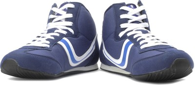 Spinn Gravity Mid Ankle Sneakers