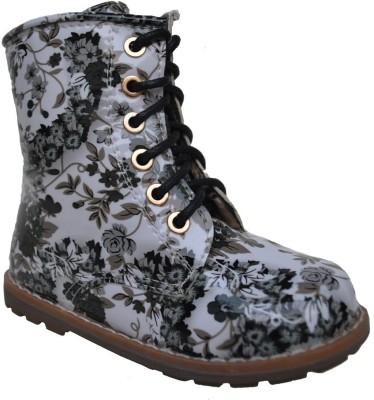 Zebra 14509 Boots